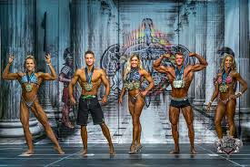 the 2020 ifbb pro npc battle