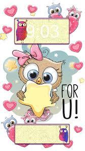 f19v5wj cute owl wallpaper 640x1136 px