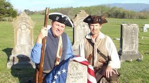 Sparling Bowman: An Overmountain Man And Greene County Pioneer | Local News  | greenevillesun.com