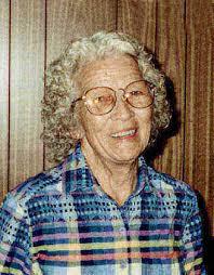 Naomi Johnston - Historical records and family trees - MyHeritage