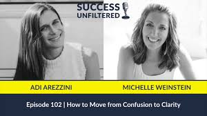 How to Turn Your Own Story into Success with Adi Arezzini of Teami - YouTube