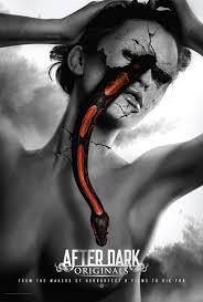 After Dark Originals: Adam Gierasch and Jace Anderson Talk Fertile ...