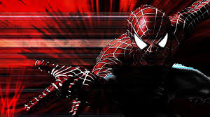spider man wallpaper id 196096
