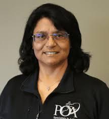 Addie Martin, ATC - Daly City, CA: Peninsula Orthopedic Associates