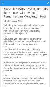 kata cinta r tis islami for android apk
