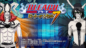 Download game bleach android apk