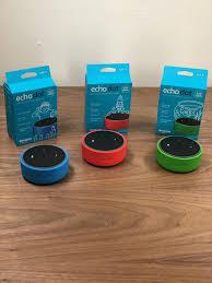 Amazon Alexa To Thank Kids For Saying Please Unveils Echo Dot Kids