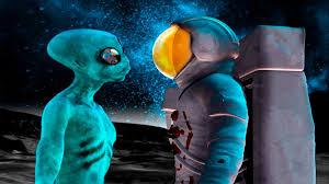Mitos y realidades sobre la vida extraterrestre comentados por ...