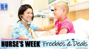 national nurses week 2020 appreciation