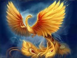 Lista: Aves Mitológicas