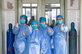 Китай в целом остановил пандемию коронавируса — Российская газета
