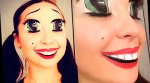 anime makeup tutorials you makeup