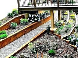 landscaping wood borders