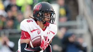 WR Dres Anderson of Utah Utes out for rest of season