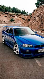 r34 nissan skyline gt r wallpapers for