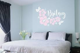 Pin By Abigail Krause On Nursery 2 Girls Room Decals Wall Decals Girls Room Girls Wall Decals