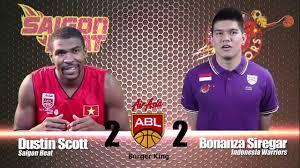 Head-to-Head: Dustin Scott vs Bonanza Siregar - YouTube