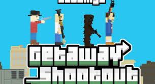 getaway shootout unblocked games 66