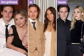 Why it was third time lucky for Brooklyn Beckham with fiancée ...