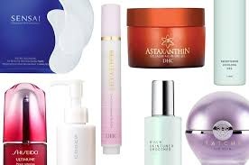 top anese skincare brands to in