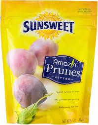 sunsweet amazin pitted prunes 8 oz