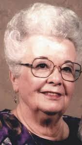 Obituary for Ethel M Lewis