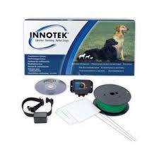 Innotek Dog Containment Fence Radio Fence Dogfence Ie