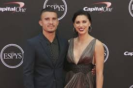 Alex Morgan gives birth to girl 3 days before Mother's Day