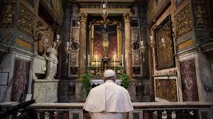 Coronavirus, Papa: indulgenza plenaria a malati e medici - la ...