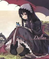 10 nàng Lolita xinh đẹp và quyến rũ nhất anime, ai thấy cũng yêu ...