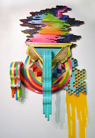 Hilary White - Gainesville, FL Artist - Collage Artists - Painters ...