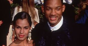 Will Smith says divorce from Sheree Fletcher was 'worst thing in my adult  life' - Mirror Online