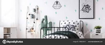 Kids Room With Cactus Motif Stock Photo C Photographee Eu 166321614