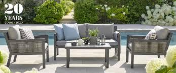 bramblecrest garden furniture of