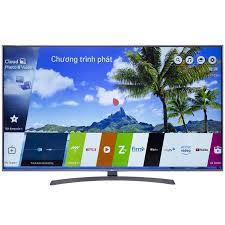Tivi LG 49SK8500PTA 49 inch 4K - Giá rẻ tại Hà Nội