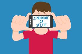 Risultato immagini per selfi