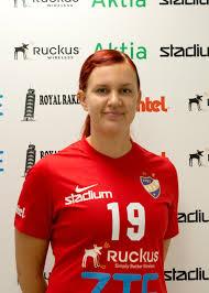 19 Ida Mitchell – Käsipallon naisten SM-sarja