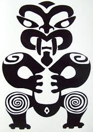 Maori Tiki