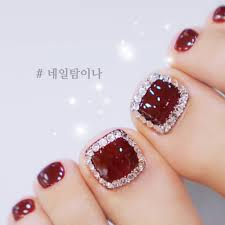 chic toe nail designs you want to copy