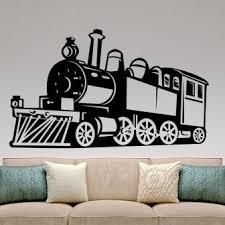 Train Track Wall Decals Dinosaur Thomas Large Design Choo For Adults The Target Canada Vamosrayos