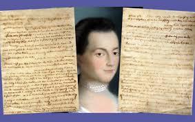 Abigail Adams' Letter - WallBuilders