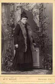Bertha Smith. Photographer is W. C. Wells, Marengo, Illinois. Cabinet Card.  in 2020 | Photographer, Cabinet card, Marengo