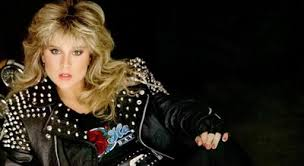 Book Samantha Fox | Singer & Glamour Model | Booking Agent