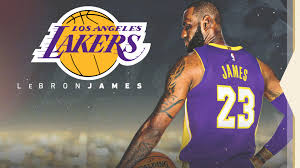 wallpapers hd lebron james lakers