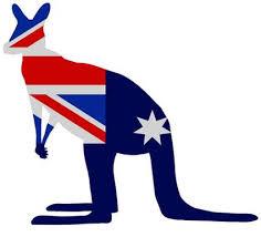Kangaroo Car Stickers Australia Lovetoknow