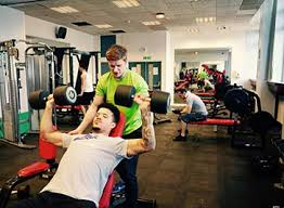 fitness and gyms in st albans