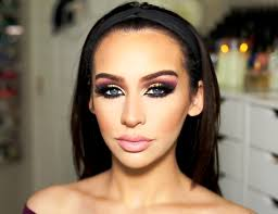 rules to apply astounding arabic eye makeup