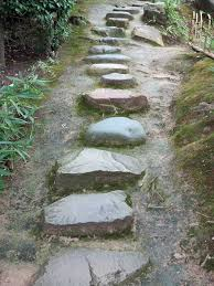 stepping stones in japan japanvisitor