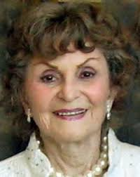 LYNETTE WEST (1923 - 2018) - Obituary