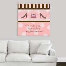 Greatbigcanvas 36 In X 36 In Classy And Fabulous Ii By Andi Metz Canvas Wall Art 2105960 24 36x36 The Home Depot